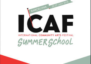 ICAF Summerschool 2018