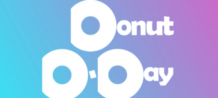 Donut D-Day