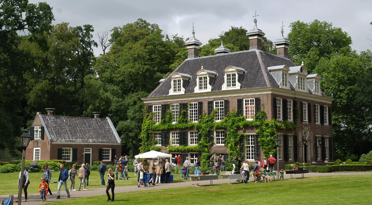Doornburgh Maarssen_Turn Camp