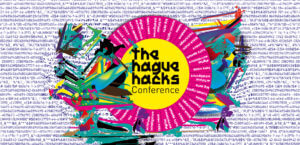 The Hague hacks conference_Steen Bentall