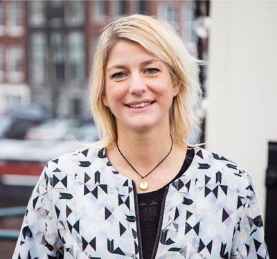 Anke van Ravensteijn_lid van The Turn Club
