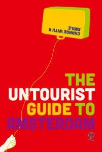 Eelko Hamer_the untourist guide to Amsterdam