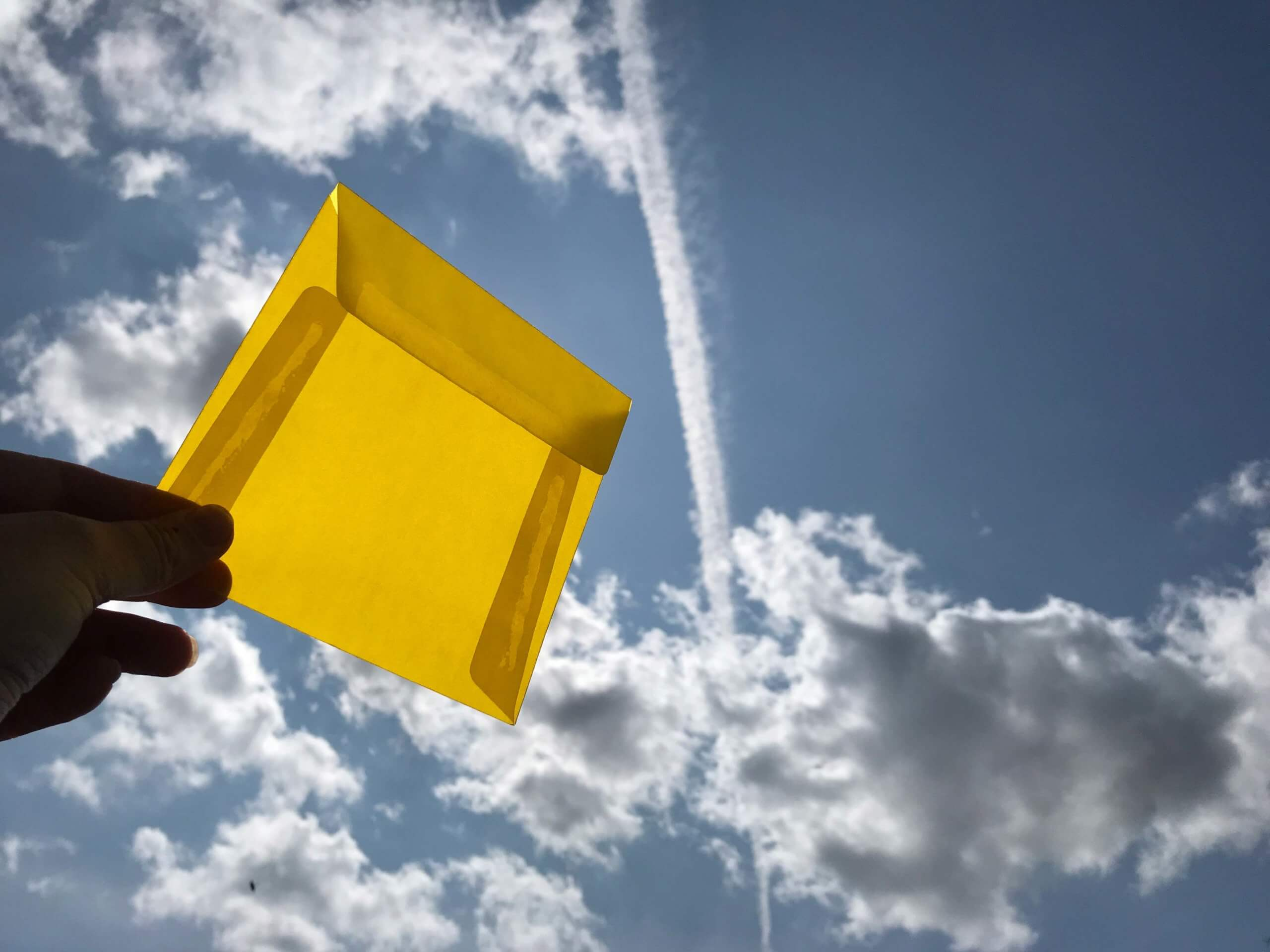 Wolkenbode TurnLab Stil de Tijd