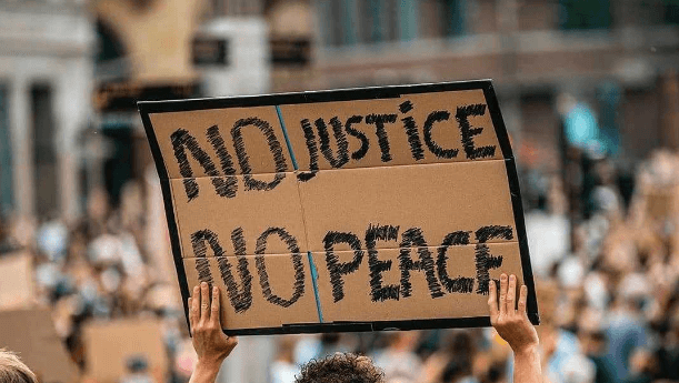opstaan tegen racisme