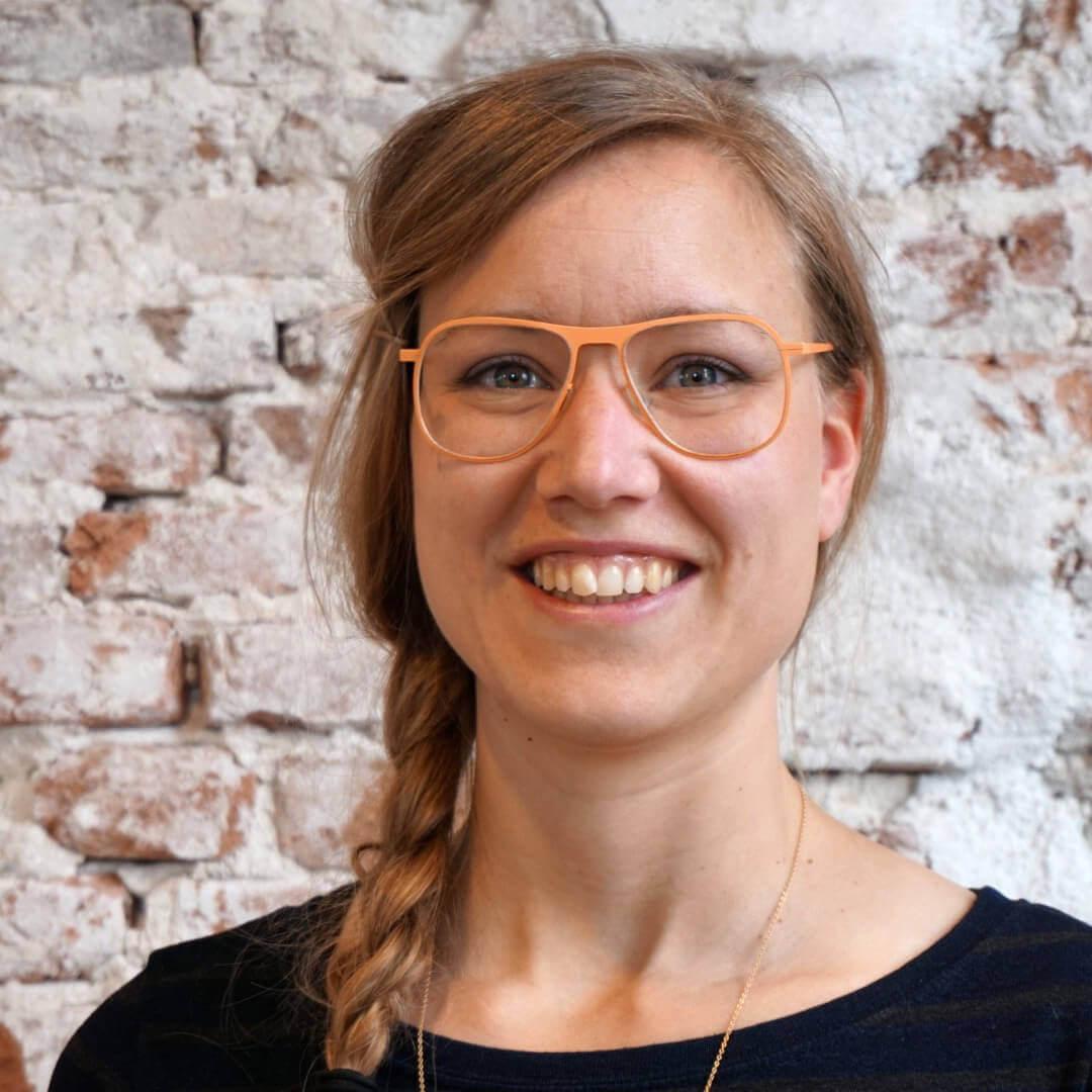 Jolanda Slurink